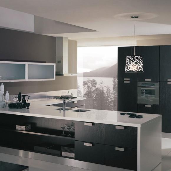 Mobilis - Materiales para encimeras de cocina ...